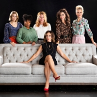 BWW Review: DESIGNING WOMEN at TheatreSquared brings the Sugarbaker sass to NWA Photo