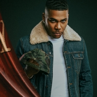 Nelly Will Perform at the North Charleston PAC in December Photo