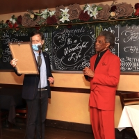 Senator Brad Hoylman Declares April 8, 2021 André De Shields Appreciation Day Photo