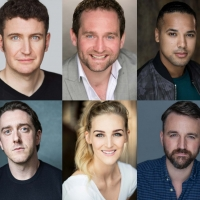 Cast Announced For the West End Return of POTTED PANTO Photo