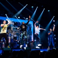 Photos: FREESTYLE LOVE SUPREME Returns to Broadway; The Cast Takes Their First Bows B Photo