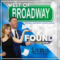 Podcast: West of Broadway Meets the Cast of IAMA Theater's FOUND Photo