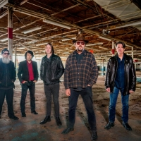 Drive-By Truckers Share Lyric Video for 'Tough To Let Go' Photo
