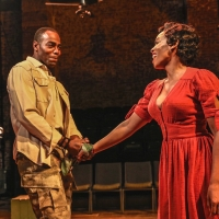 BWW Interview: Lighting Designer Adam Honoré Talks Amplifying Voices of BIPOC Theatr Photo