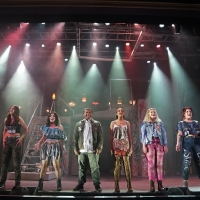 BWW Review: BKLYN THE MUSICAL at Titusville Playhouse Photo