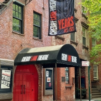 Cherry Lane Theatre Sold to Lucille Lortel Theatre Foundation Photo