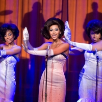 DREAMGIRLS is Now Streaming on HBO Max Photo