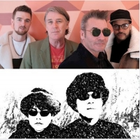 China Crisis and Rational Youth Unite for Sonic Feast
