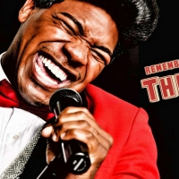 REMEMBERING JAMES - THE LIFE AND MUSIC OF JAMES BROWN Makes Tour Stop at The Aronoff  Photo