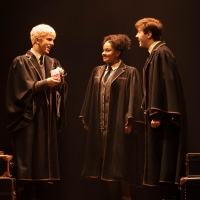 HARRY POTTER AND THE CURSED CHILD Releases New Tickets On Sale Tomorrow