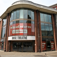 Rose Theatre to Reopen in June Photo