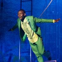 BWW Review: PETER PAN, Troubadour White City Theatre Photo