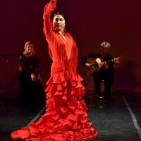 Teatro Paraguas And Companía Chuscales Present UNA NOTA DE LORCA Photo