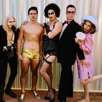 BWW Review: Don't Dream It, Be It at THE ROCKY HORROR PICTURE SHOW Photo