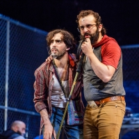 BWW Review: Garden Theatre Reimagines MAN OF LA MANCHA as a Tale for Our Time Photo