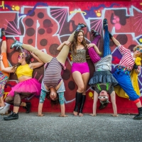 Circus Factory Cork Presents Pitch'd Circus Arts Festival
