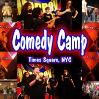 Winter Break Comedy Camp Keeps NYC Kids and Teens Busy During School Break Photo