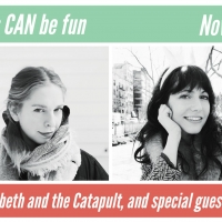 Julia Nunes and Elizabeth and the Catapult Embark on 'The Holidays CAN Be Fun' Co-Headlining Tour