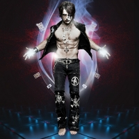 CRISS ANGEL MINDFREAK - THE IMMERSIVE VISUAL SPECTACULAR - to Return to Planet Hollywood Photo