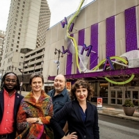 The Wilma TheaterAnnounces The Next Chapter, A New Artistic Leadership Vision Photo