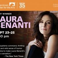 Tony Winner Laura Benanti Live in Concert Photo