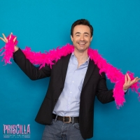 BWW TV: Go Backstage at PRISCILLA With Joe McFadden