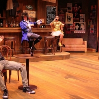 Human Race Extends Its 35th Season With Two More Dayton Premieres Photo