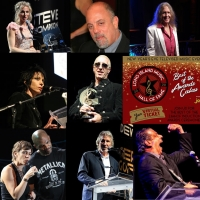 Long Island Music Hall of Fame to Present New Year's Eve Best of the Awards Galas TV  Photo