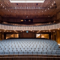 Nevill Holt Opera Honoured By RIBA Stirling Prize People's Vote