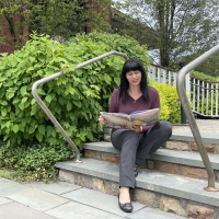 Westport Country Playhouse's 'Story Hour with Jenny' Presents Interactive Reading of  Photo
