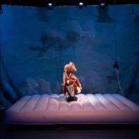 Florentina Holzinger's APOLLON Comes to NYU Skirball