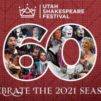 Utah Shakespeare Festival Announces 2021 Season Photo