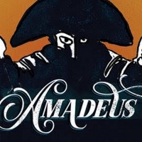 AMADEUS Brings Mozart, Mystery And Murder to Syracuse Stage Photo
