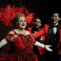 BWW Review: Capital Productions' HELLO DOLLY Celebrates The Exciting Return Of Live T Photo