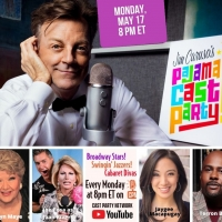May 17th JIM CARUSO'S PAJAMA CAST PARTY To Feature Marilyn Maye Photo