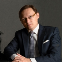 Park University's Stanislav Ioudenitch Inducted Into Steinway Hall of Fame Photo