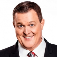Billy Gardell Comes To Raue Center Photo