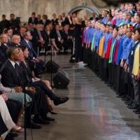 ABC Commemorates Patriot Day With 9/11 Memorial Museum Dedication Special Photo