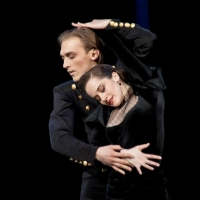 Vakhtangov Theatre's ANNA KARENINA To Be Presented Online Photo