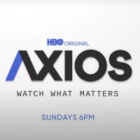 HBO Documentary News Series AXIOS Continues October 24 Photo
