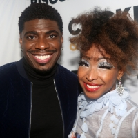 Photos: On the Opening Night Red Carpet for CHICKEN & BISCUITS Photo