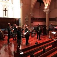 BWW Review: ACTUS TRAGICUS at Pilgrim Church Photo