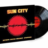 Steven Van Zandt Marks 30th Anniversary of Mandela Prison Release with 'Sun City' Vinyl Remaster