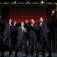 Hennepin Theatre Trust Adds JERSEY BOYS Edition to THE BROADWAY CAST REUNION SERIES Photo