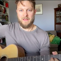 VIDEO: Benjamin Scheuer Performs 'Weather the Storm' from THE LION Video