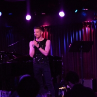 BWW Interview: Thomas March of POETRY/CABARET Photo