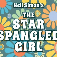 BWW Review: THE STAR SPANGLED GIRL at Castle Craig Players