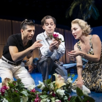 Photo: Tickets on Sale Now For FLYING OVER SUNSET; Get a First Look! Photo