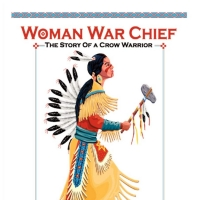Jerry Matney Announces Historical Fiction Novel WOMAN WAR CHIEF