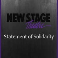 New Stage Theatre Issues Statement Of Solidarity with Black Lives Matter Photo